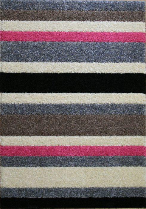linea pink mat
