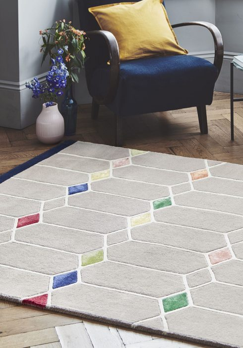 Matrix MAX60 Rug Roomset
