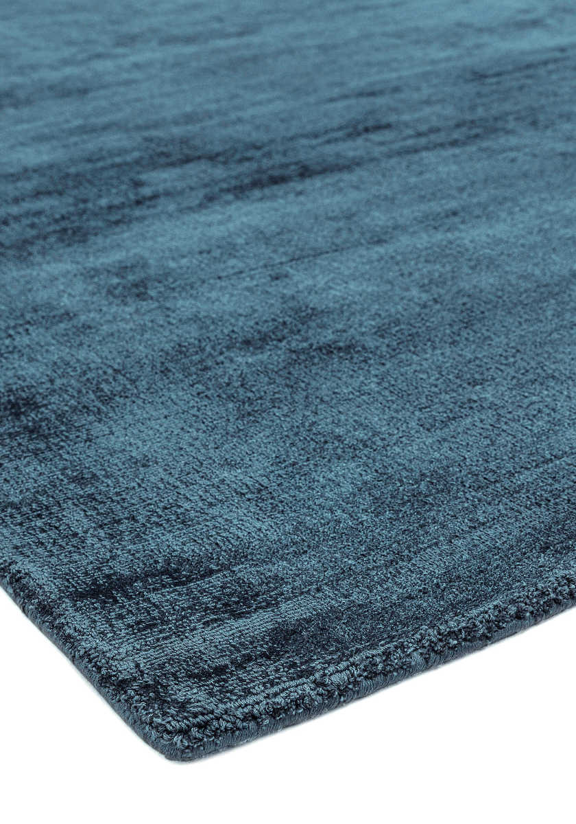 Blade Rug By Asiatic Carpets Colour Teal Rugs Uk