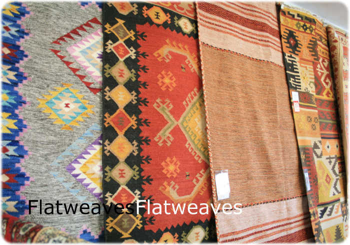 Flatweaves Section - Main Image