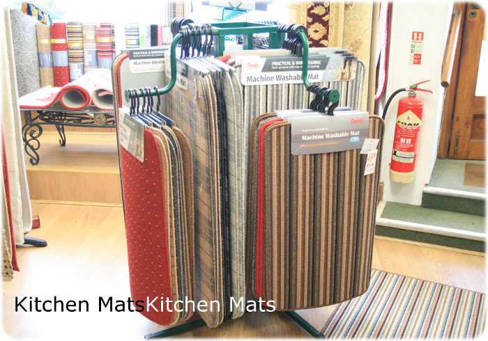Kitchen Mats Section - Main Image
