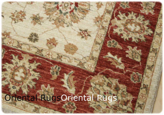 Oriental Rugs Section - Main Image