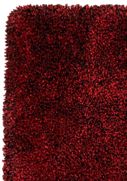 Cosy Red Rug Corner