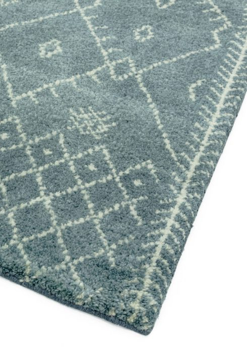 Amira AM002 Rug - Closeup