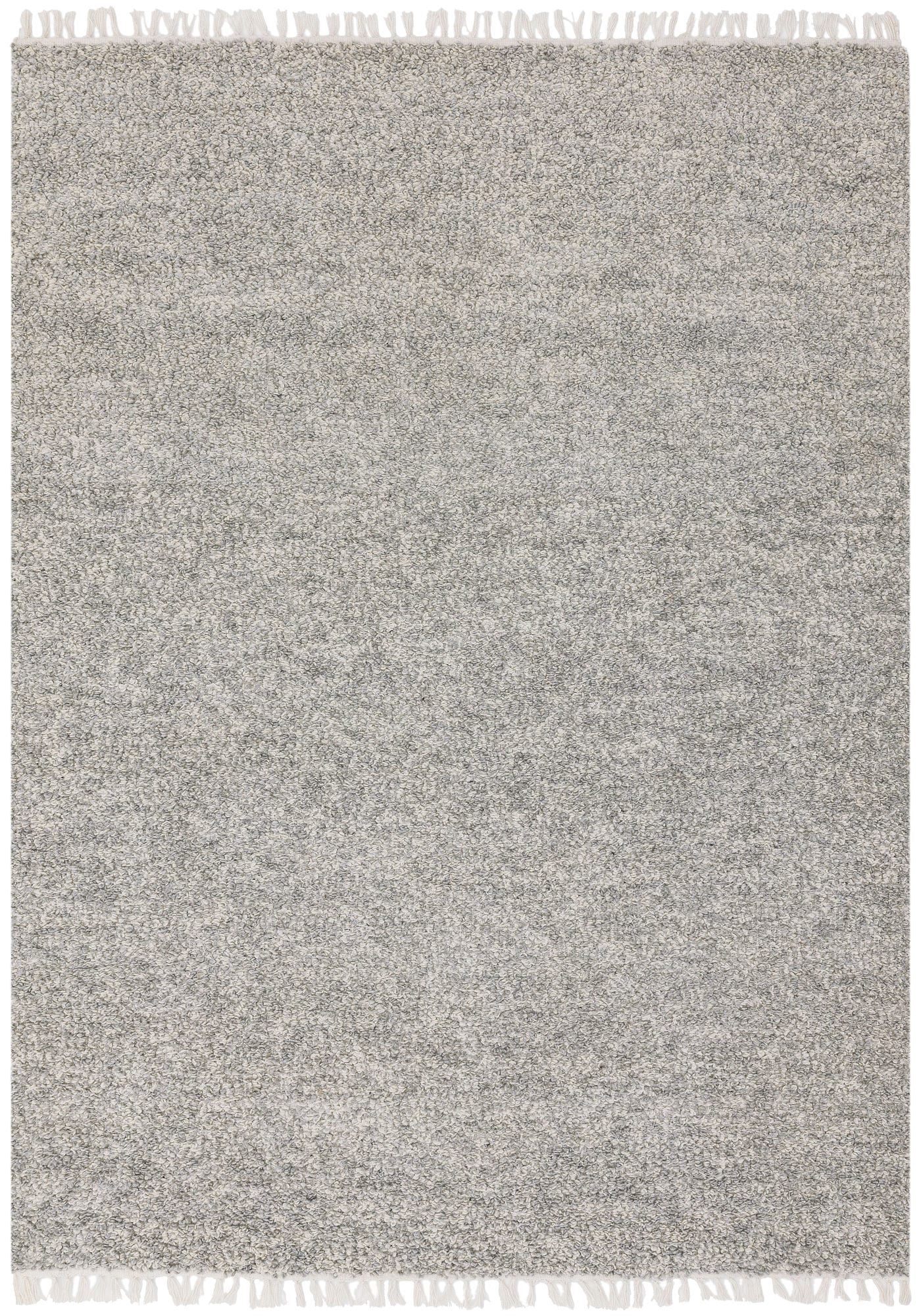 Rug By Asiatic Carpets Colour Silver