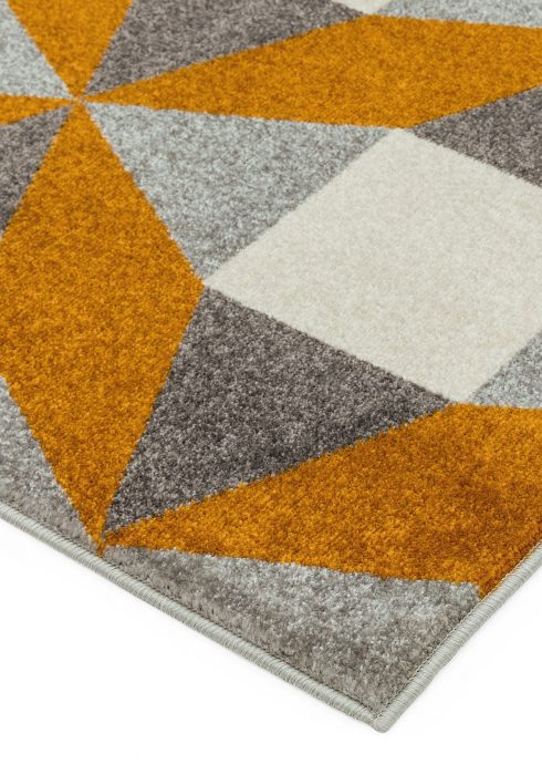 Colt-CL13 Rug - Closeup