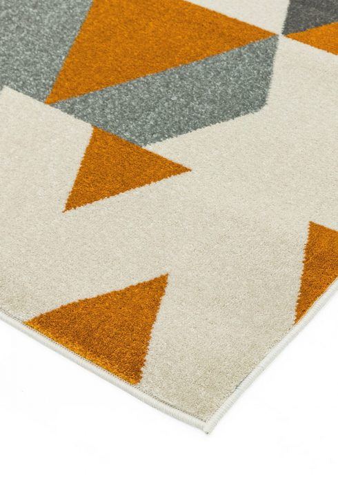 Colt-CL16 Rug - Closeup