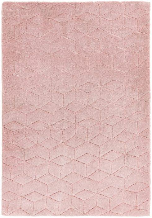 Cozy Pink Rug