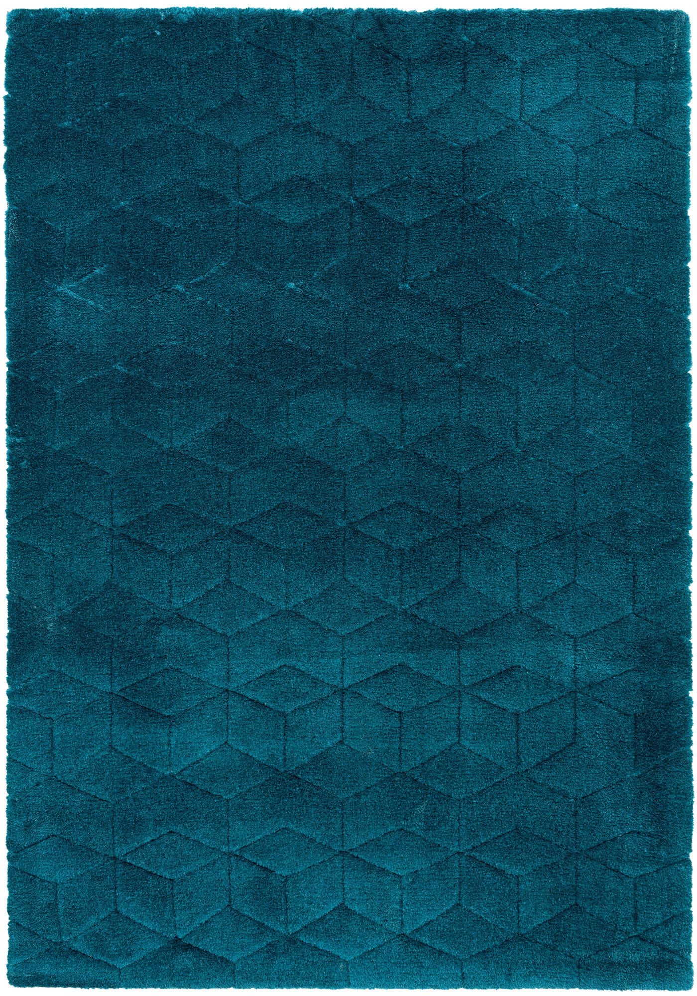 Cozy Rug By Asiatic Carpets Colour Teal Rugs Uk