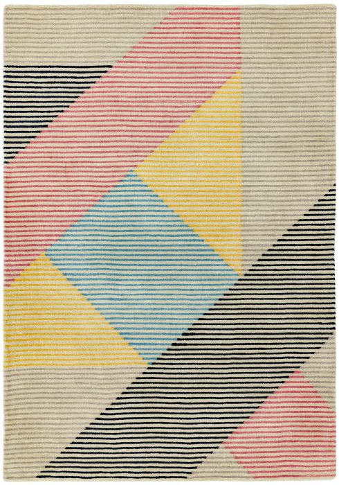 Dash DA04 Bright Multi Rug