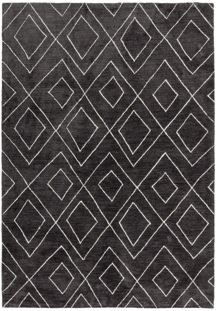 NM01 Dark Grey Rug