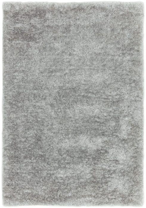 Nimbus Silver Rug