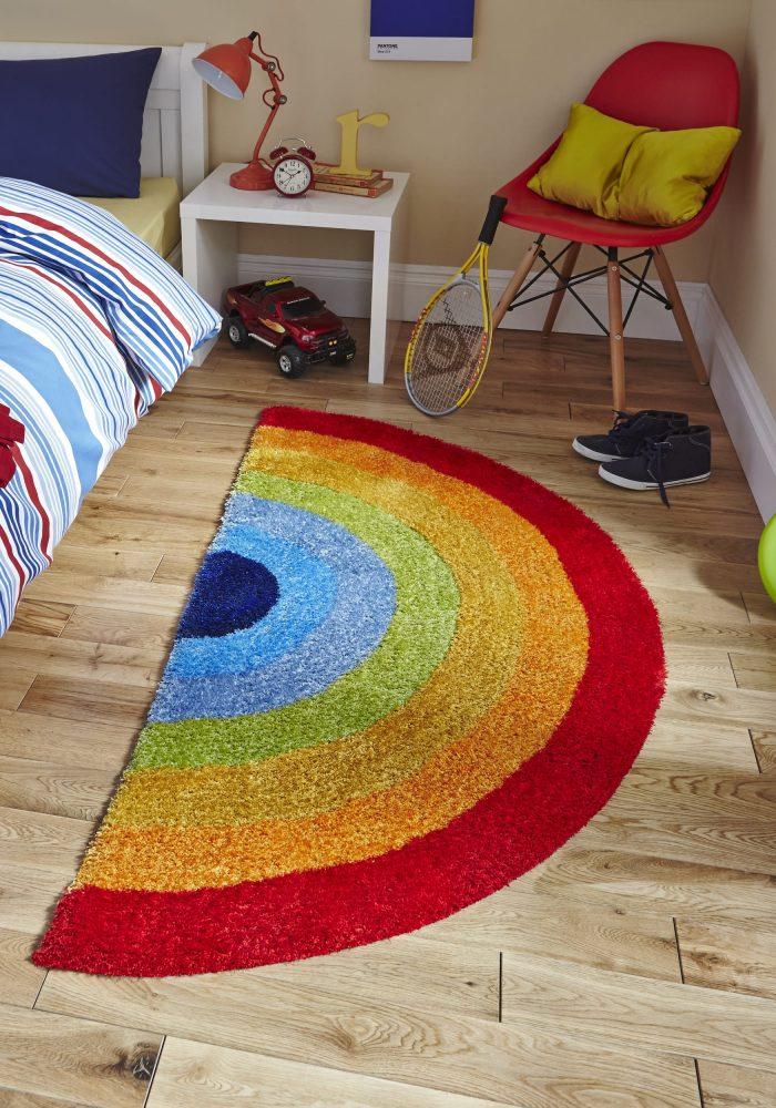 Hong Kong 6083 Rainbow _9 Rug