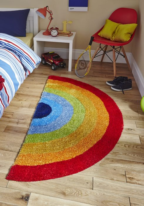 Hong Kong 6083 Rainbow _9 Rug