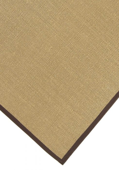 SISAL LINEN CHOCOLATE Rug