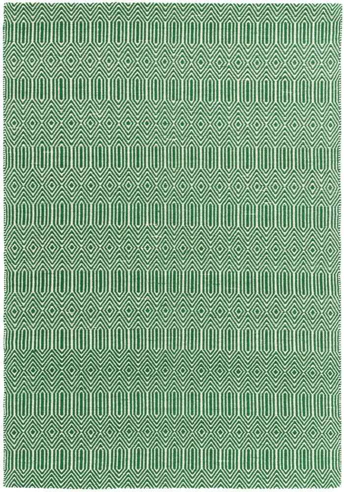 Sloan Green Rug