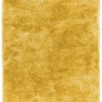 Whisper Yellow Rug