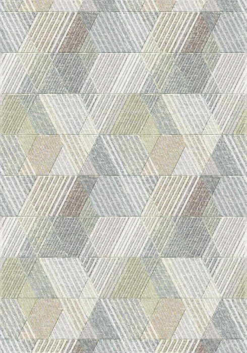 Galleria Rug by Mastercraft Rugs in 063-0610-4747 Design with contemporary looks and harmonious, clever colouring
