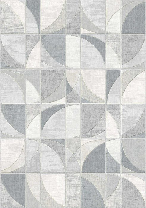 Galleria Rug by Mastercraft Rugs in 063-0650-6979 Design with contemporary looks and harmonious, clever colouring