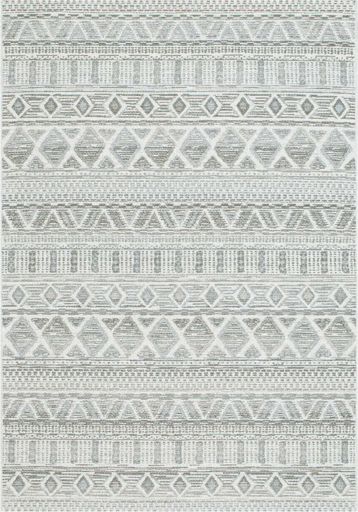 Brighton Rug by Mastercraft Rugs in 98008-3051 Design; made up of 100% polypropylene and has flatweave construction